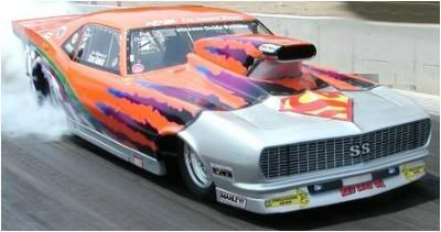 Pro Mod Pictures   NITRO SLOTS - HO Slot Car Drag Racing Forum / Message Board - Customizing, Collecting
