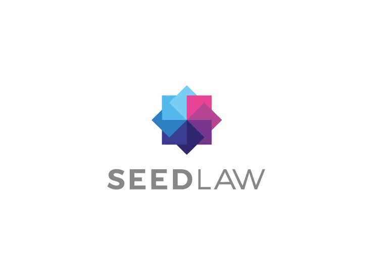 Seed Law Logo