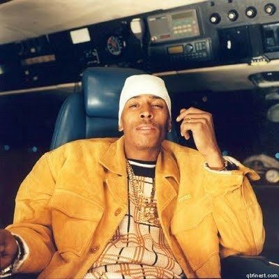 MC Shan – Bitch Niggas To The Rear @MC_Shan (audio snippet) | The Urban Link