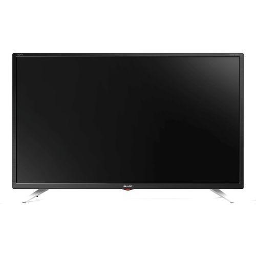 Full Hd Smart Led Televizor S Uhloprickou 32 Televize