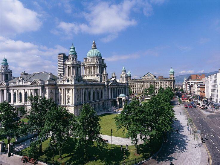 Belfast | ... Italie - L'édition 2014 s'élancera bien de Belfast - Cyclism'Actu