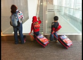 How to Travel With KidsChildren Baby, Travel Stuff, Travel Ideas
