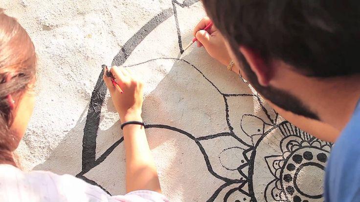 Mandala por Ale Orozco (largo) HD