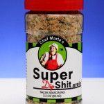 Chef Marla's Super DIPshit arein