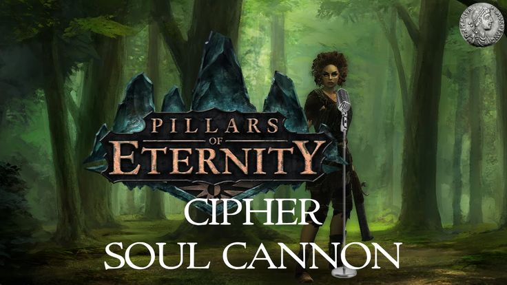 PIllars of Eternity - Character Creation Min-Max Guide - Cipher (DPS/Sou...