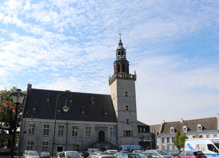 Stadhuis Hulst