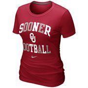 Oklahoma Sooners Nike Apparel   Oklahoma Sooners Football Gear, Oklahoma Sooners Football Jerseys ...