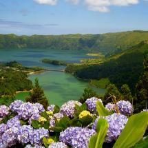 Acores Island (Portugal)