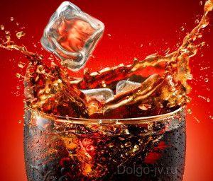 Как газированные напитки влияют на здоровье?