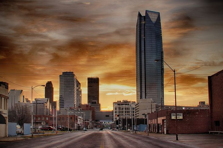 Looking For cheap flights to Oklahoma City ?   About Oklahoma City:Oklahoma City is the capital of the U.S. state of Oklahoma. It's known for its cowboy culture and capitol complex, surrounded by working oil wells.