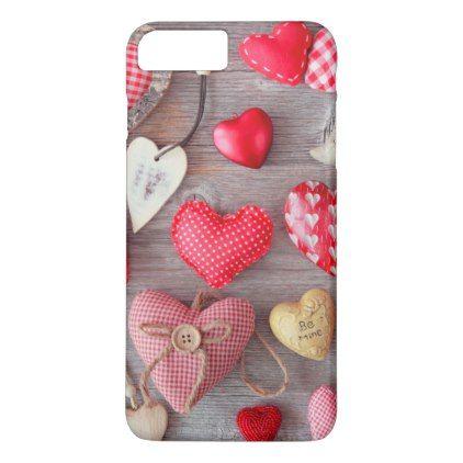 A Whole Lotta Love iPhone 8 Plus/7 Plus Case - artists unique special customize presents