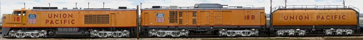 Union Pacific GTELs - Wikipedia, the free encyclopedia