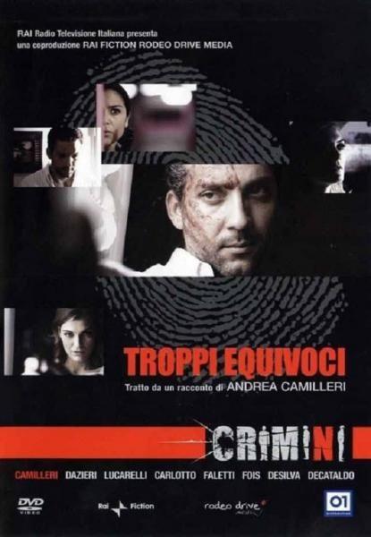 Crimini streaming | GuardareSerie: http://www.guardareserie.tv/streaming/323-crimini.html