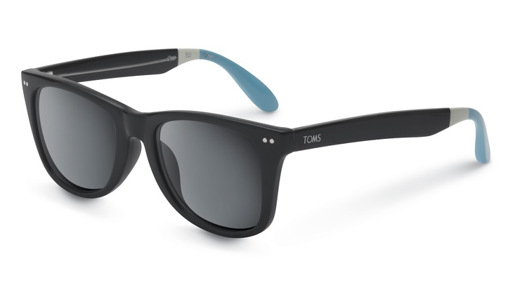 Tom's Sunglasses at Joe Brand