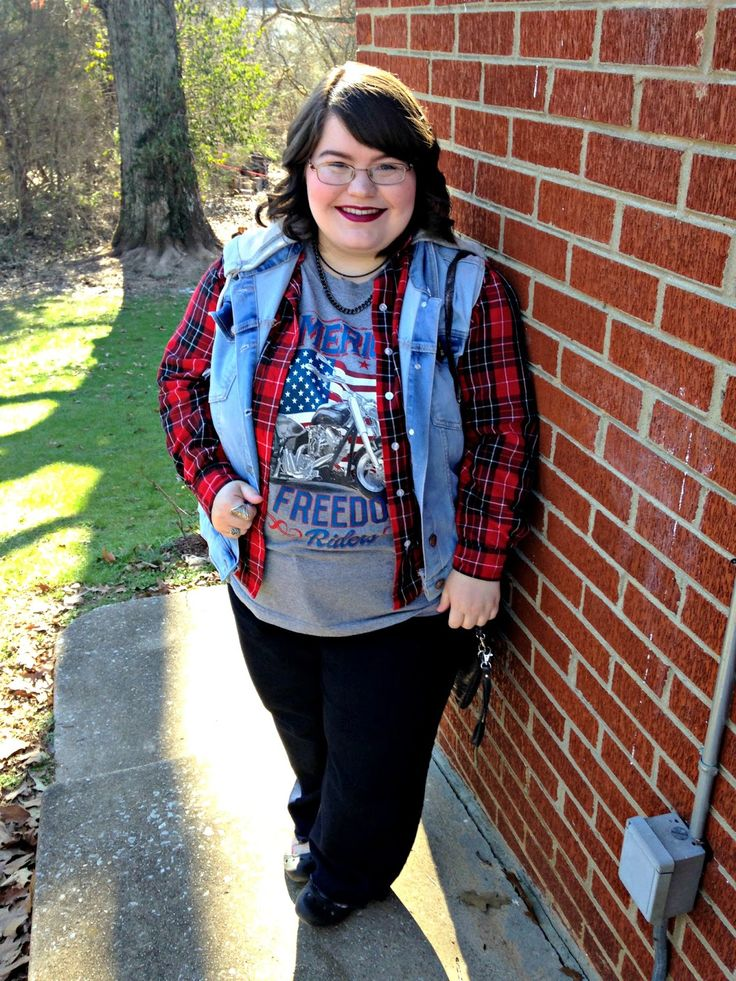 Unique Geek: Plus Size OOTD: Snow Is Coming #plussize #plussizeoutfit #ootd #plussizefashion #plussizeblogger: