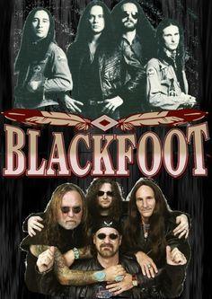 blackfoot band - Google Search