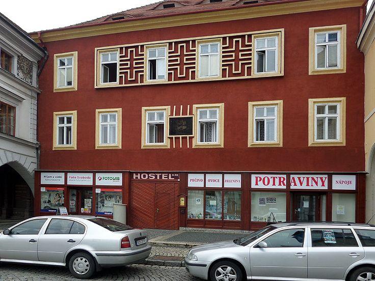 Hostel Žatec