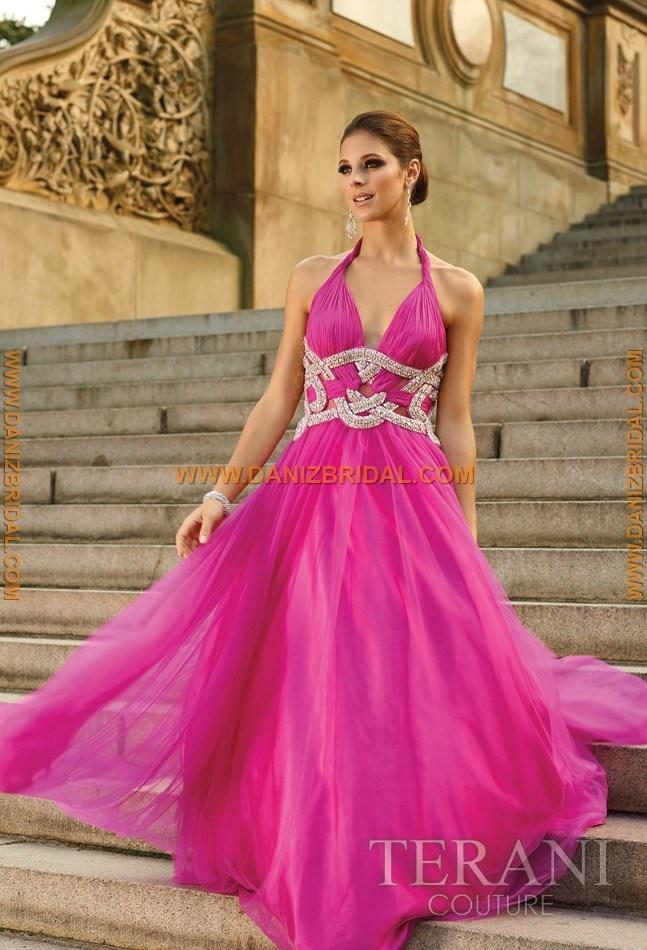 159 mejores imágenes de Terani Prom Dresses en Pinterest | Vestidos ...