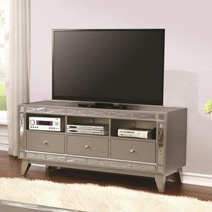 Coaster TV Stands - Find a Local Furniture Store with Coaster Fine Furniture TV Stands