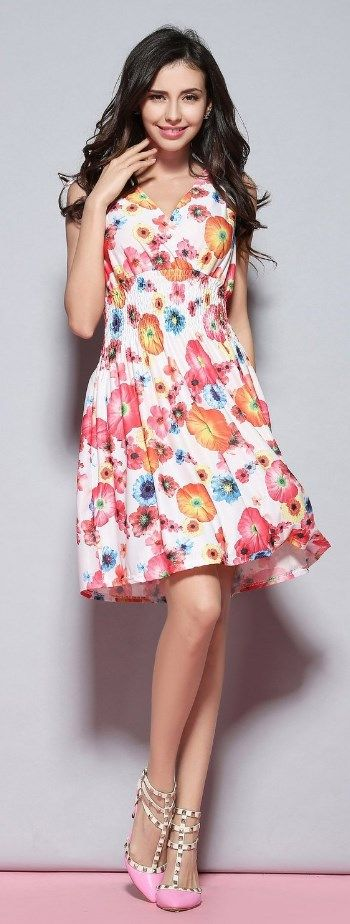 Spring Summer Dresses On Sale