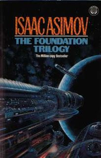 NMIT Software Engineering: Favorite Science Fiction Books