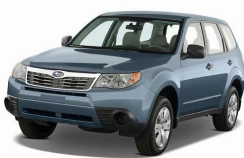 Forester Subaru price - http://autotras.com