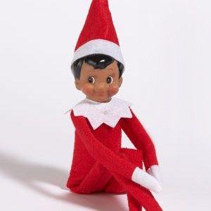 9 Best Elf On The Shelf Ideas Images On Pinterest
