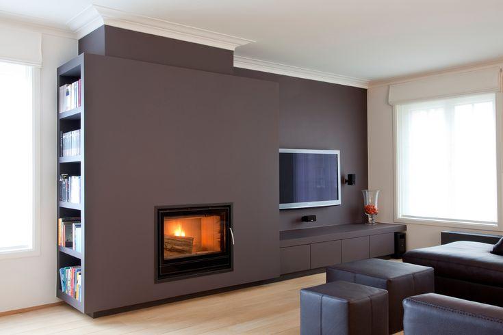 Bodart & Gonay Optifire 800 Green - Alpha Heating
