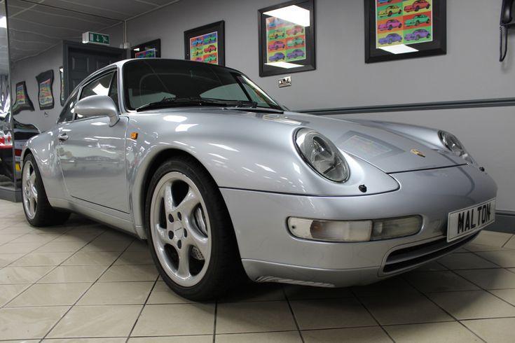 The 25 Best Porsche 993 Ideas On Pinterest Porsche 911