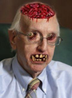 Zombie Judge Richard Posner