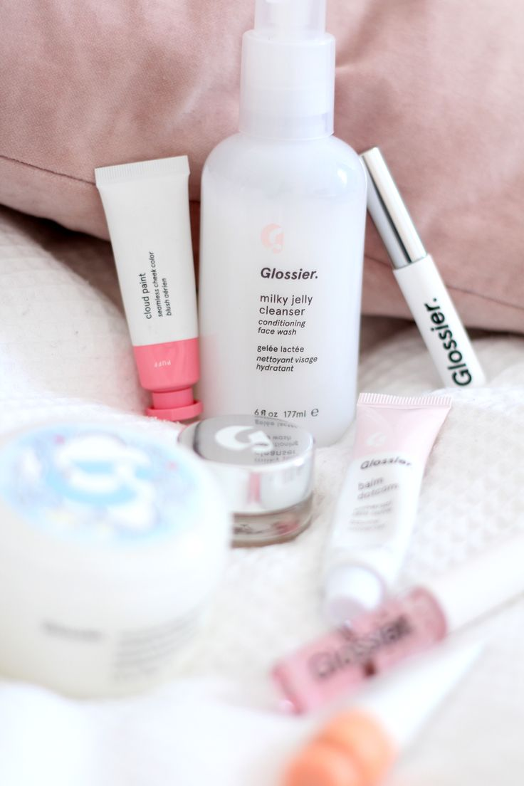 Glossier Delivers to the UK | My Picks | 10% off discount code