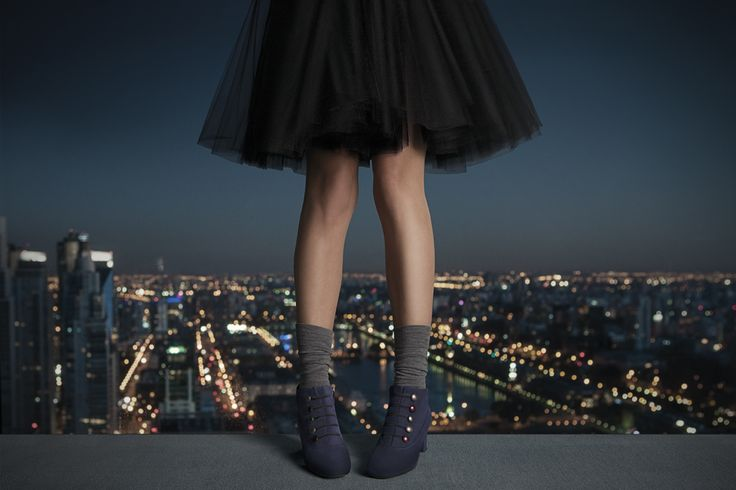 H673 bootie #pasderouge #aw14 #fw14 #buenosaires #madeinitaly #bootie #iconic
