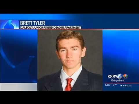 Cal Poly student found dead inside campus apartment complex - KSBY.com   San Luis Obispo and Santa Barbara Area News