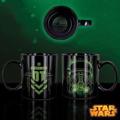 Mug Death Trooper Star Wars Rogue One sur Cadeaux et anniversaire
