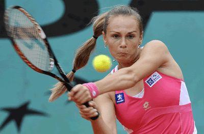Professional Tennis Trader: Nottingham Open