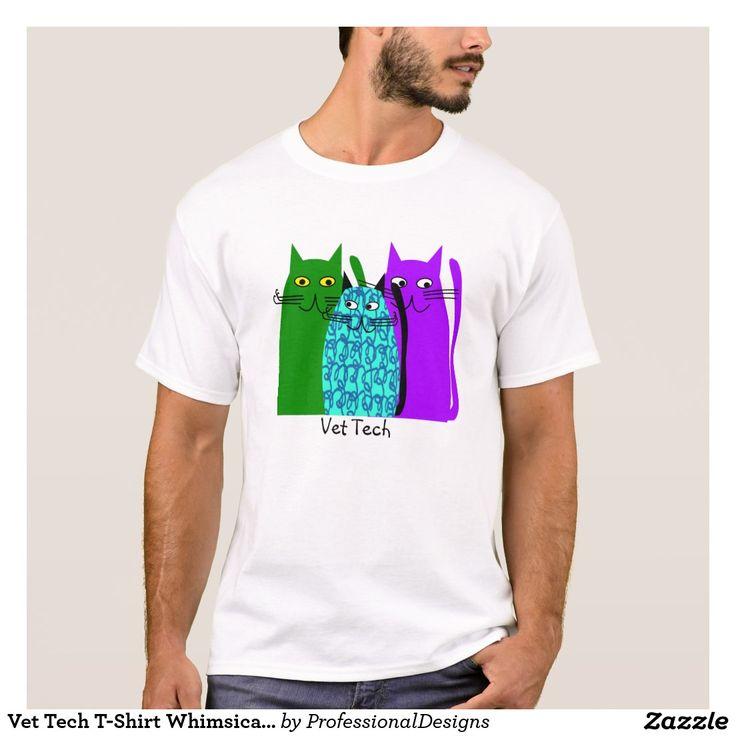 Ontwerp van de Katten van de T-shirt van