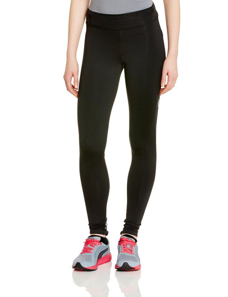 Pearl Izumi - Mallas de ciclismo para mujer, tamaño L, color negro
