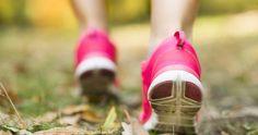 Chůzí zhubnete i o tři kila za měsíc! Jen musíte vědět, jak na to! | Jak zhubnout | Blesk.cz
