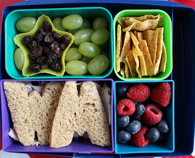 3rd Grade Bento by Wendy Copley @wendolonia: Bento Lunches, Bento Boxes, Kids Lunches, Turkey Sandwiches, Schools Lunches, Bento Ideas, Boxes Ideas, Lunches Boxes, Lunches Ideas