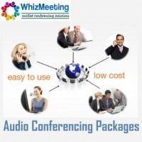 Each and every member of the organization will have better transparent communication and interaction possibility with the help of one such facility. Web Conferencing Delhi NCR is an inevitable need for all the businesses big or small.