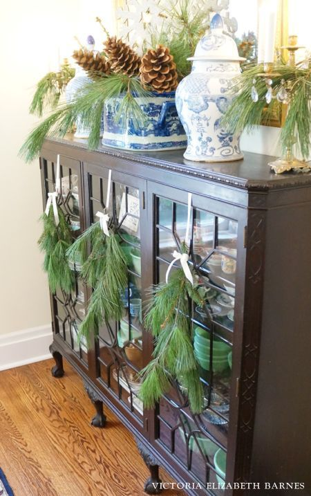 1074 best christmas home decor & more images on pinterest