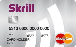 Il punto di forza di Skrill è sicuramente la velocità, attraverso il suo sistema che s'interfaccia direttamente alla home banking.