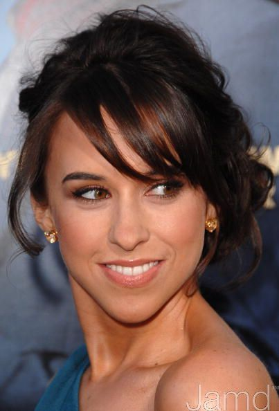 Ghost of Girlfriends Past Premire - Lacey Chabert Photo (5924586) - Fanpop