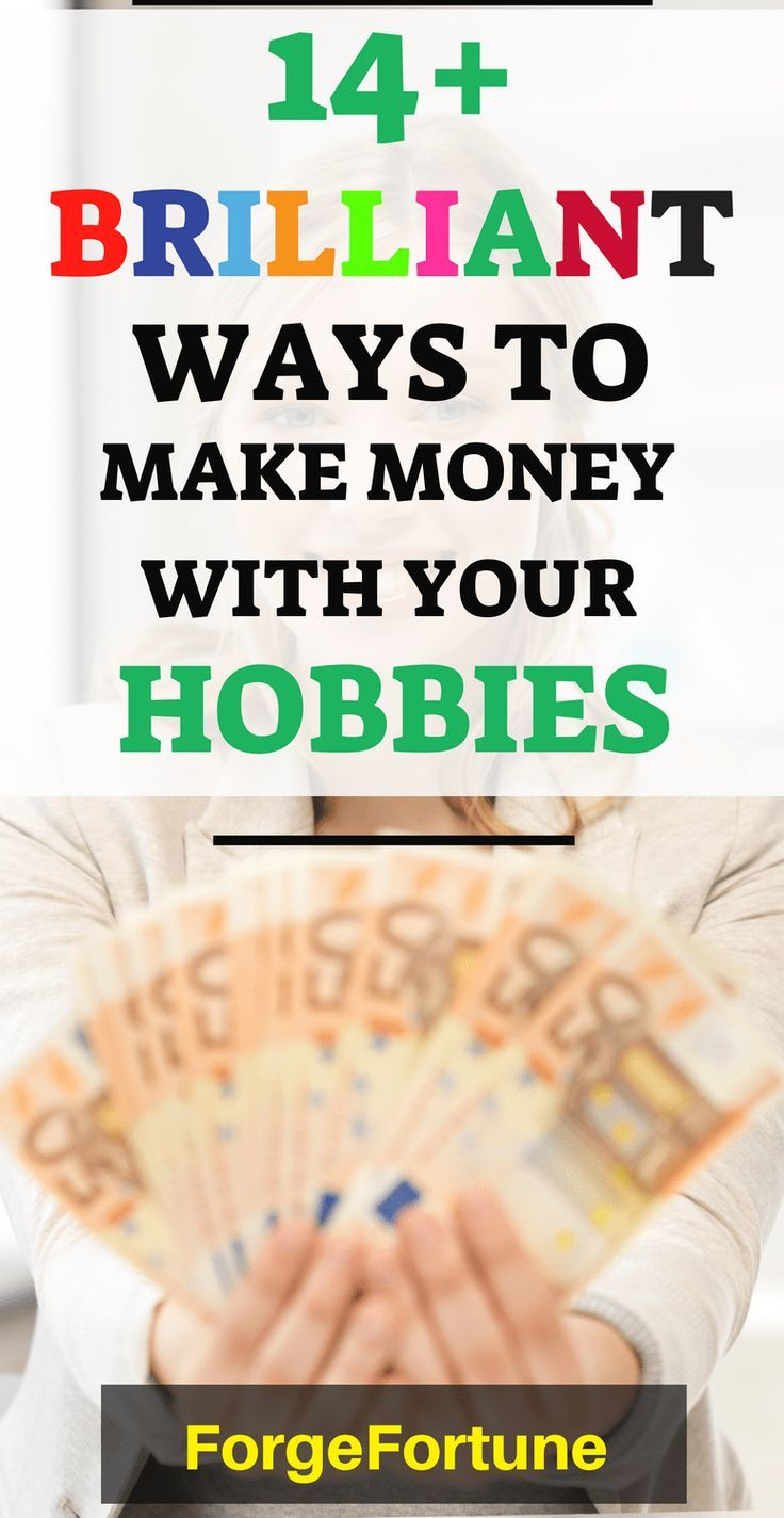 Watch How to Cash in on Your Hobbies video