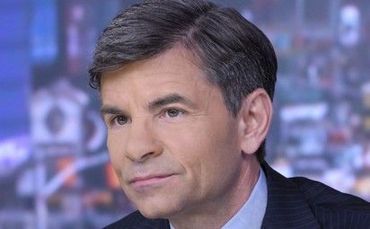 VIDEO: George Stephanopoulos gets verbally bitch slapped by Donald Trump - http://conservativeread.com/video-george-stephanopoulos-gets-verbally-bitch-slapped-by-donald-trump/