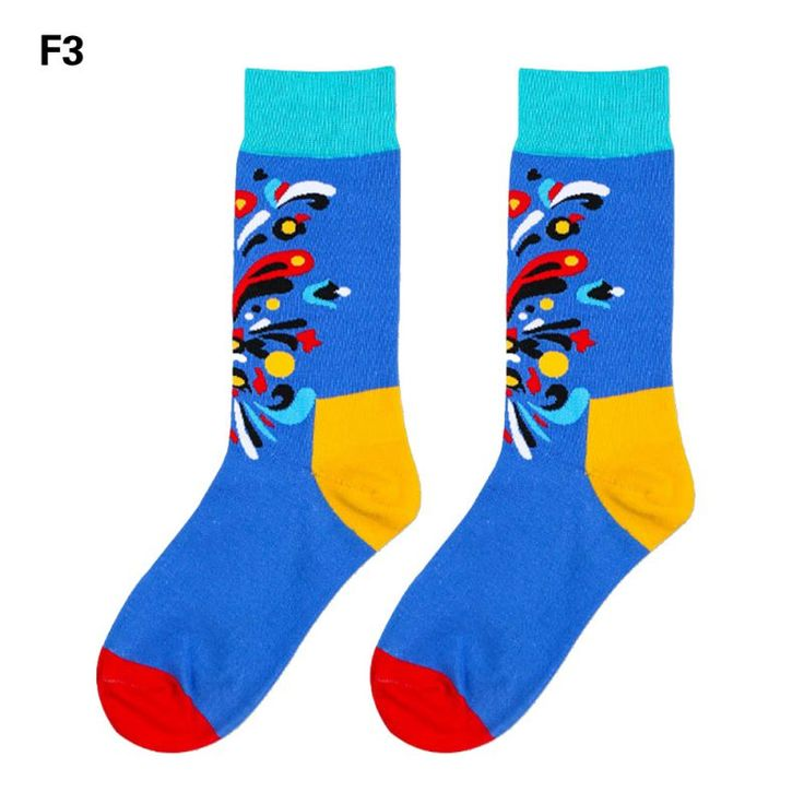 >> Click to Buy << Men's Socks British Style Socks sexy Gradient Color Brand Elite Long Cotton for Men Wholesale Socks New 2017 Tracksuit for Women #Affiliate