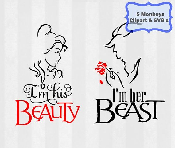 Hey, I found this really awesome Etsy listing at https://www.etsy.com/listing/267083394/beauty-and-the-beast-svg-beauty-and-the