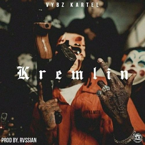 Vybz Kartel - Kremlin by Dancehall Promo | Free Listening on SoundCloud