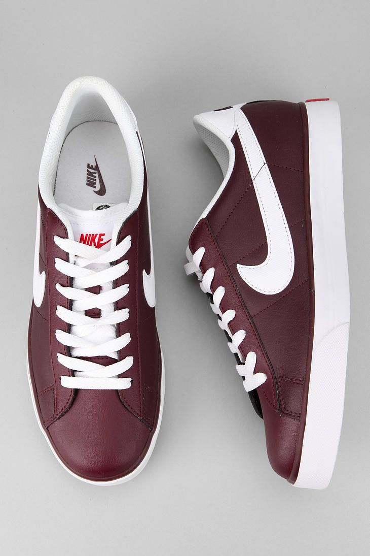 Nike Sweet Classic Leather Sneaker $70.00