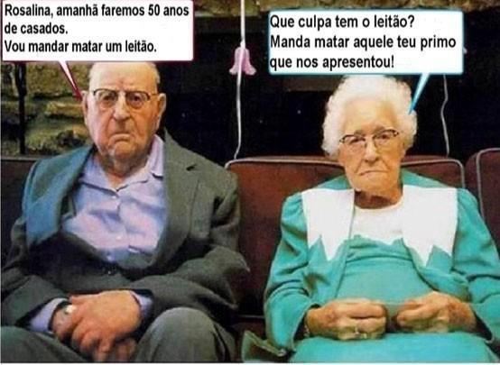 Ao completar 50 anos de casado...: Old Age, Christmas Cards, Cards Prontos, De Engraçada, Funny Stuff, Humor, Get Older, Age Grace